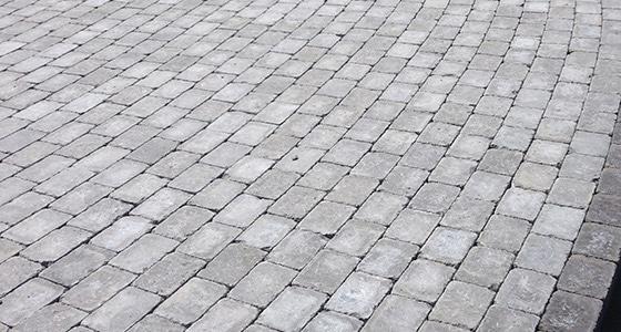 Snedrydning og saltning af veje Odense og Fyn